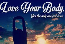5 Ways to Love Your Body