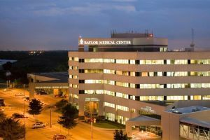 Texas Comprehensive Spine Center in Irving