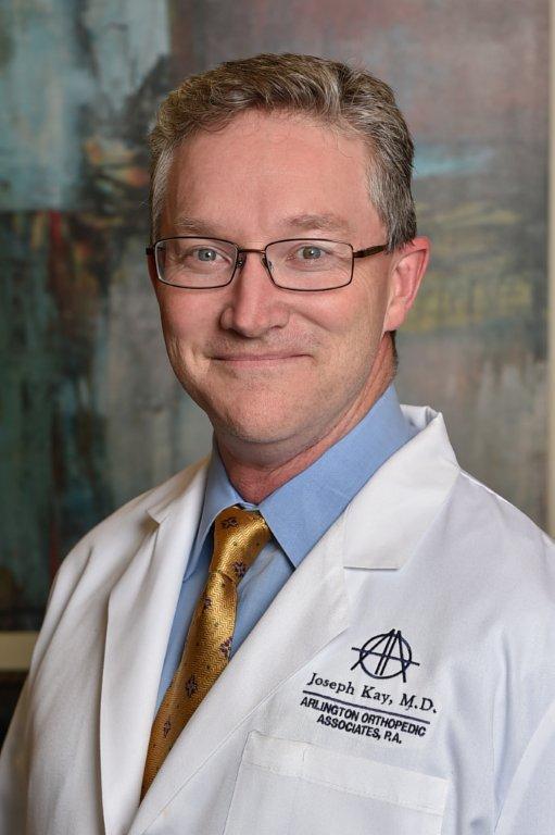 Joseph H. Kay, Jr., M.D.