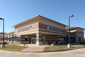 Texas Comprehensive Spine Center in Arlington