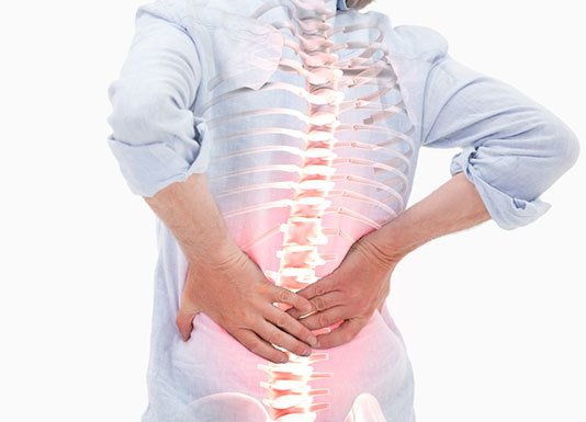 Back & Leg Pain Treatment