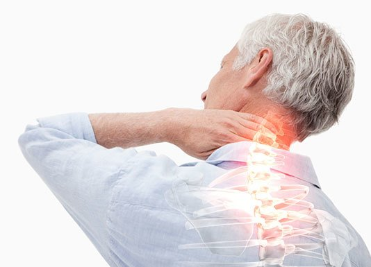 Neck & Arm Pain