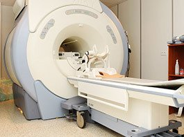 MRI/CT Scan for Patients
