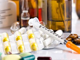 Medications (NSAID's, Muscle Relaxers, Steroids)