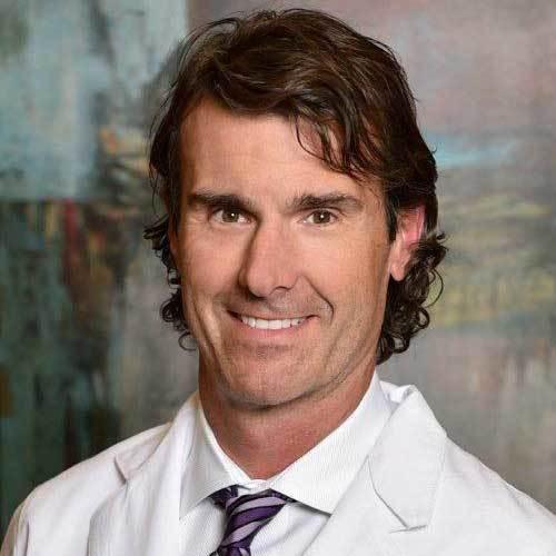 Todd Daniels M.D.
